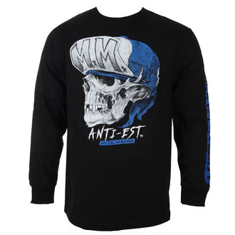 tričko pánske s dlhým rukávom METAL MULISHA - ANTI, METAL MULISHA