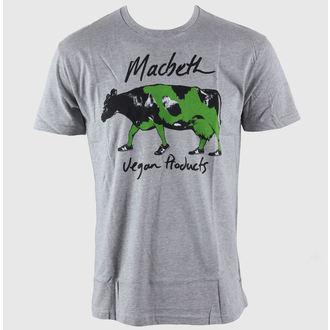 tričko pánske MACBETH - Moo, MACBETH