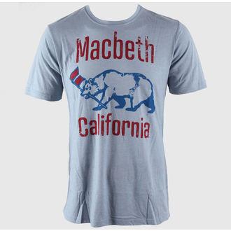 tričko pánske MACBETH - El Oso, MACBETH