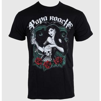 tričko pánske Papa Roach - Bruja - ROCK OFF, ROCK OFF, Papa Roach