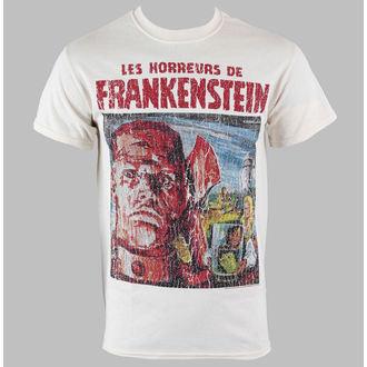 tričko pánske Horror Of Frankenstein - PLASTIC HEAD, PLASTIC HEAD