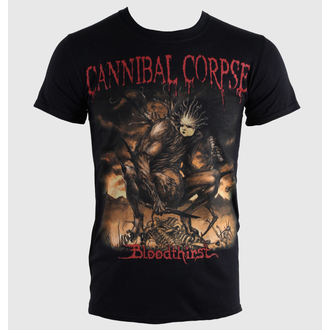 tričko pánske Cannibal Corpse - Blood - PLASTIC HEAD, PLASTIC HEAD, Cannibal Corpse