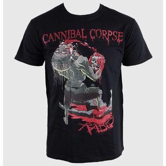 tričko pánske Cannibal Corpse - Rabid - PLASTIC HEAD, PLASTIC HEAD, Cannibal Corpse