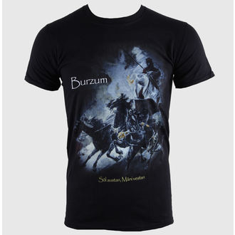 tričko pánske Burzum - Sol Austan - Mani Vestan - PLASTIC HEAD, PLASTIC HEAD, Burzum