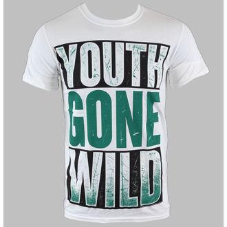 tričko pánske Asking Alexandria - Youth Gone Wild - PLASTIC HEAD, PLASTIC HEAD, Asking Alexandria