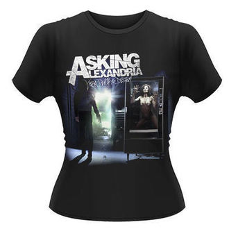 tričko dámske Asking Alexandria - From Death To Destiny - PLASTIC HEAD, PLASTIC HEAD, Asking Alexandria