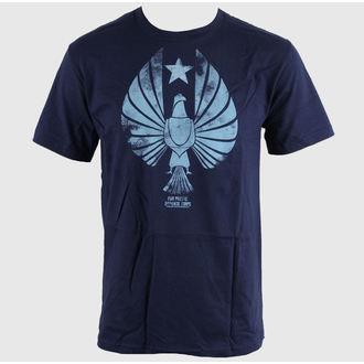 tričko pánske Pacific Rim - Logo - Navy - LIVE NATION - 10323