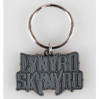 kľúčenka (prívesok) Lynyrd Skynyrd - (Key Chain) - ROCK OFF, ROCK OFF, Lynyrd Skynyrd