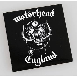 magnet Motörhead - England - ROCK OFF, ROCK OFF, Motörhead