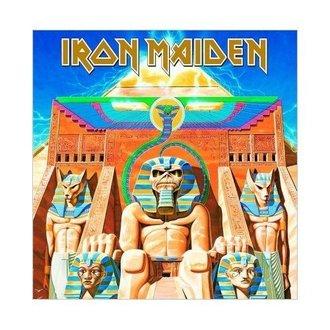 prianie Iron Maiden - Power Slave - ROCK OFF, ROCK OFF, Iron Maiden