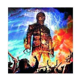 prianie Iron Maiden - Wicker Man - ROCK OFF, ROCK OFF, Iron Maiden