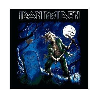 prianie Iron Maiden - Benjamin Breeg - ROCK OFF, ROCK OFF, Iron Maiden