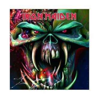 prianie Iron Maiden - The Final - ROCK OFF, ROCK OFF, Iron Maiden
