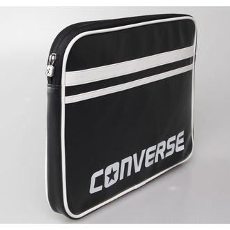 puzdro CONVERSE - 13 Laptop Šport - Blk/Wht, CONVERSE