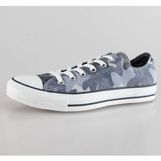 topánky CONVERSE - Chuck Taylor All Star - Athletic Navy