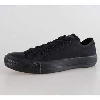 topánky CONVERSE - Chuck Taylor All Star - Black Honocrum, CONVERSE