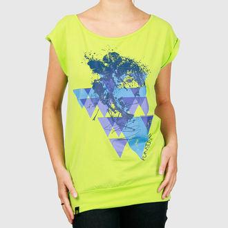 tričko dámske -top- FUNSTORM - Ilcox, FUNSTORM
