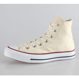 topánky CONVERSE - Chuck Taylor All Star - White, CONVERSE