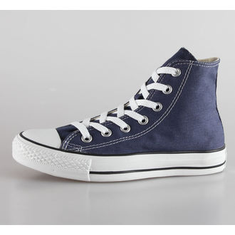 topánky CONVERSE - Chuck Taylor All Star - Navy