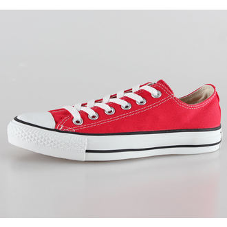 topánky CONVERSE - Chuck Taylor All Star - Red, CONVERSE
