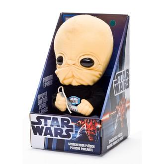 plyšová hračka sa zvukom STAR WARS - Cantina