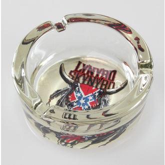 popolník Lynyrd Skynyrd - Cow Skull - CDV, C&D VISIONARY, Lynyrd Skynyrd
