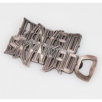 otvárač Lynyrd Skynyrd - Logo Metal, C&D VISIONARY, Lynyrd Skynyrd