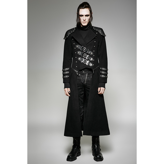 kabát pánsky PUNK RAVE - Daemon, PUNK RAVE