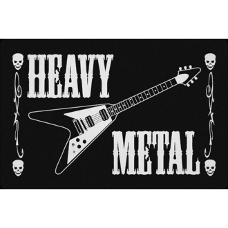 rohožka Heavy Metal - ROCKBITES, Rockbites