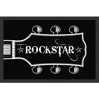 rohožka Rockstar - Guitar Head - ROCKBITES, Rockbites