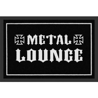 rohožka Metal Lounge - ROCKBITES, Rockbites