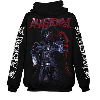 mikina pánska Alestorm - Darth Vader - ART WORX, ART WORX, Alestorm