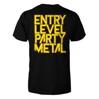 tričko pánske Alestorm - Entry Level Party - ART WORX, ART WORX, Alestorm