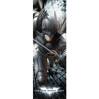 plagát Batman - The Dark Knight Rises Sol, NNM, Batman