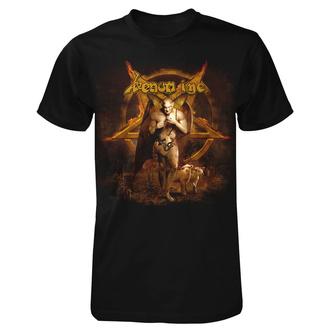 tričko pánske Venom - Inc. Ave Satanas - ART WORX, ART WORX, Venom