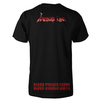 tričko pánske Venom - Inc. Blood Stained Earth - ART WORX, ART WORX, Venom