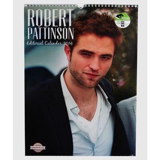 kalendár na rok 2014 Robert Pattinson