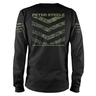 tričko pánske s dlhým rukávom Peter Steele - We are suspended in dusk - ART WORX, ART WORX, Type o Negative