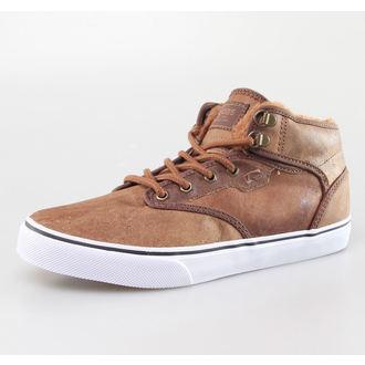 topánky pánske zimný GLOBE - Motley Mid, GLOBE