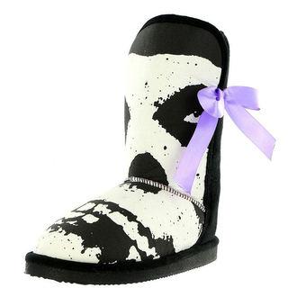 topánky-váľanky IRON FIST - Misfits Fugly Boot, IRON FIST, Misfits