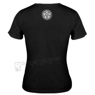 tričko dámske AMENOMEN - PENTAGRAMUS, AMENOMEN
