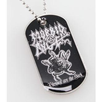 obojok (psie známka) Morbid Angel - RAZAMATAZ, RAZAMATAZ, Morbid Angel