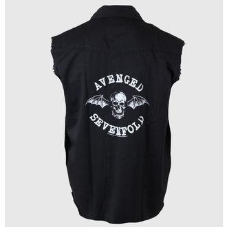 vesta pánska Avenged Sevenfold - Death Bat - RAZAMATAZ, RAZAMATAZ, Avenged Sevenfold