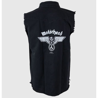vesta pánska Motorhead - Hammered - RAZAMATAZ, RAZAMATAZ, Motörhead