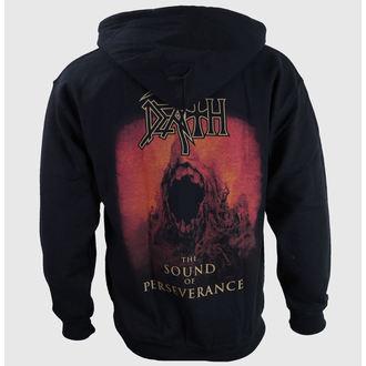 mikina pánska Death - Sound Of Perseverance - RAZAMATAZ, RAZAMATAZ, Death