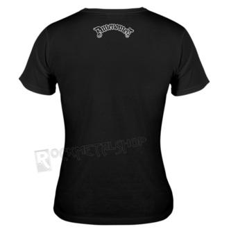 tričko dámske AMENOMEN - WOLVES, AMENOMEN