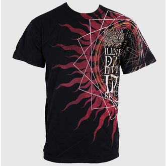 tričko pánske Morbid Angel - Illud Tour - RAZAMATAZ, RAZAMATAZ, Morbid Angel