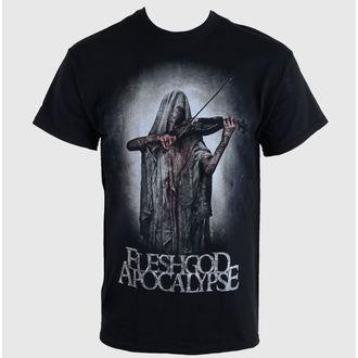 tričko pánske Fleshgod Apocalypse - Bloody Violinist - RAZAMATAZ, RAZAMATAZ, Fleshgod Apocalypse
