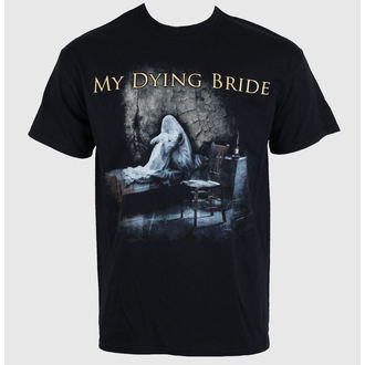 tričko pánske My Dying Bride - A Map Of All Our Failures - RAZAMATAZ, RAZAMATAZ, My Dying Bride