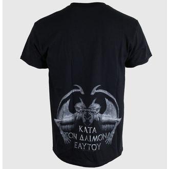 tričko pánske Rotting Christ - Kata Ton Daimona Eaytoy - RAZAMATAZ, RAZAMATAZ, Rotting Christ